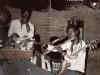 KARANTAMBA LP Gatefold Cover