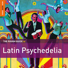 LatinPsychedelia